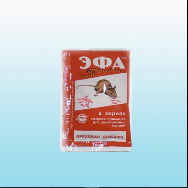 Эфа зерно  спец. для мышей 40гр.