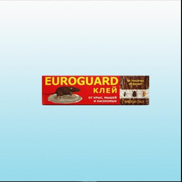 Евроград клей для отлова грызунов 135гр