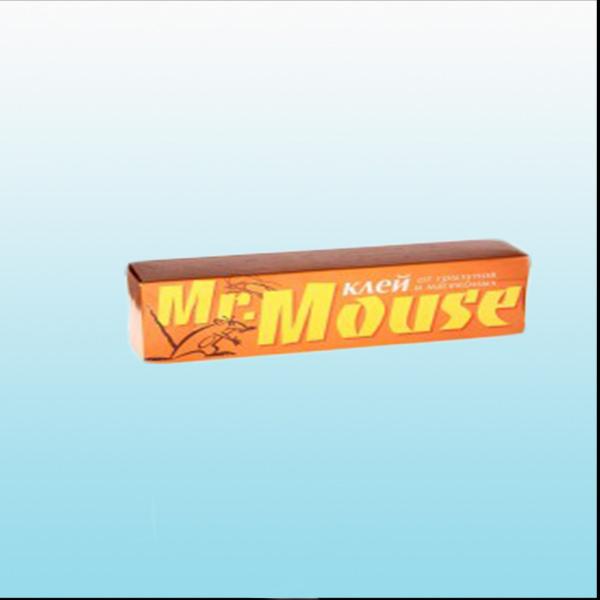 Mr Mouse клей для отлова грызунов 135г