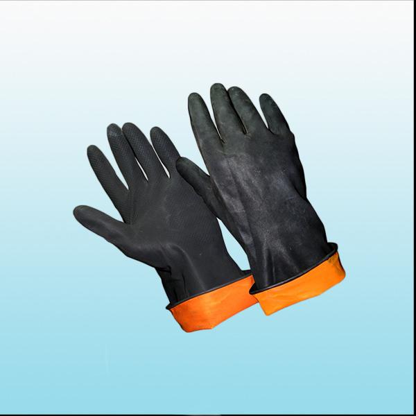 Перчатки КЩС Т-2 ...