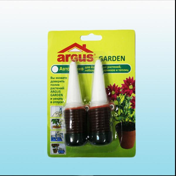 аргус гарден автополив для комнатных растений