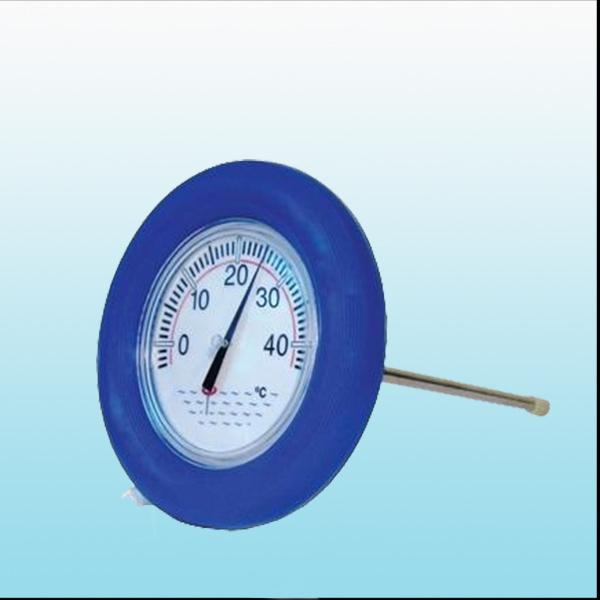 термометр с зондом для бассейна