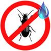 Концентраты (средства от насекомых для разведения в воде)